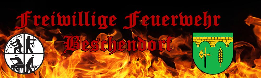 Freiwillige Feuerwehr Beschendorf